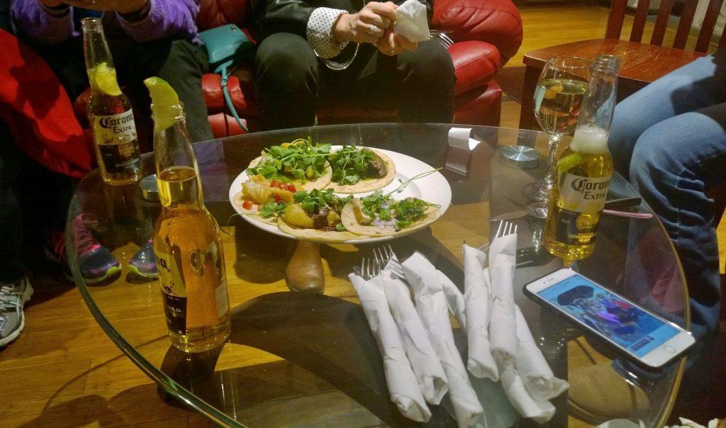 Progressive Dinner Party Syracuse NY
